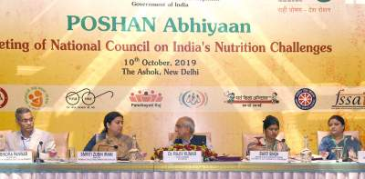 Attack on malnutrition! Government is preparing nutrition map