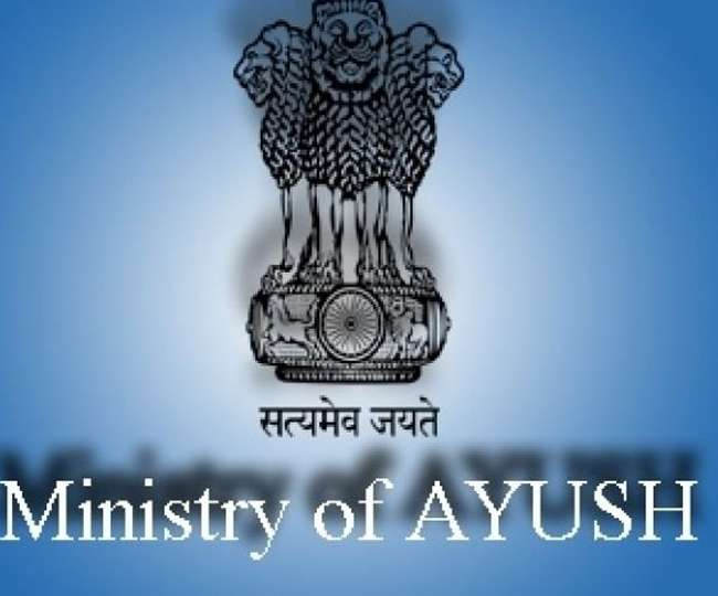 Ayush covid 19 treatment