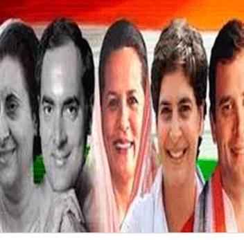 Congress histrory